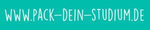 Logo Pack dein Studium
