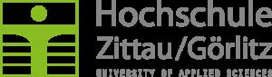 Logo Hochschule Zittau/Görlitz