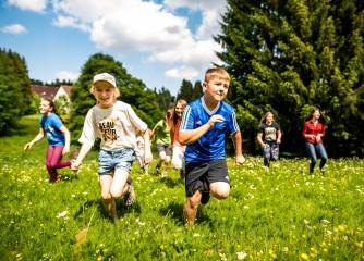 Kinder & Jugendreisen