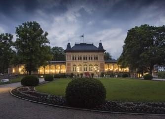 Kurorte in Sachsen