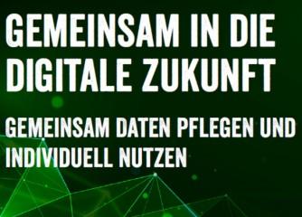 """Neuigkeiten und nächste Schritte im Projekt """"Digitalarchitektur Sachsen"""""""