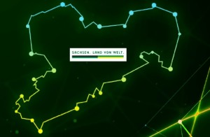 Digitalarchitektur Sachsen