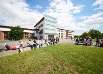 Event- und Sportmanagement an der BA Riesa