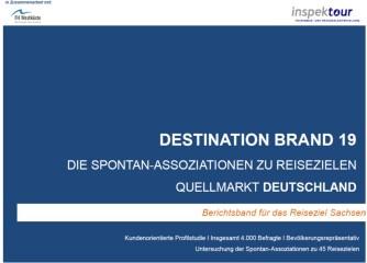 Destination Brand