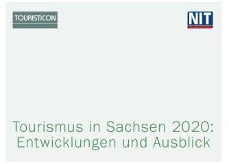 Tourismus in Sachsen