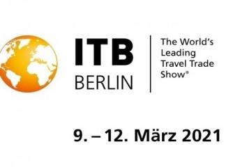 ITB 2021 findet digital statt
