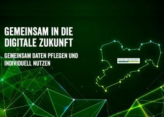 Gemeinsam in die digitale Zukunft: TMGS startet Einführung einer zentralen Daten-Architektur für den Tourismus in Sachsen