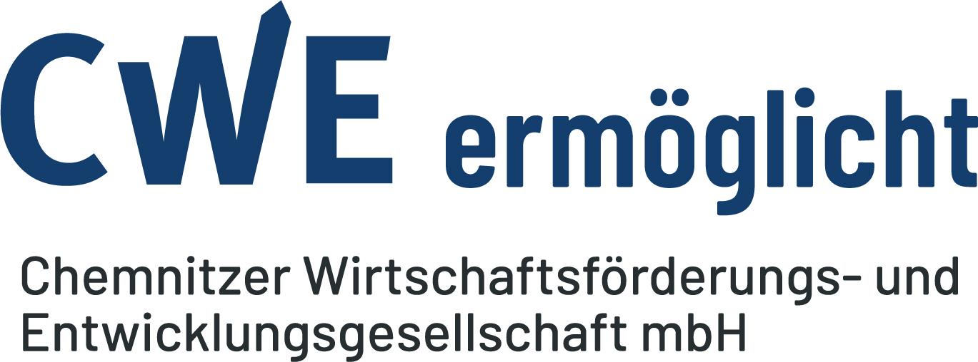 CWE Chemnitzer Wirtschaftsförderungs- und Entwicklungs- gesellschaft mbH