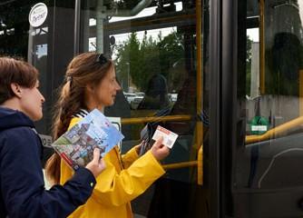 Gästekarte mobil – bald drei Regionen an Bord