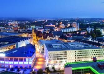 Destinationsstrategie Chemnitz Zwickau Region