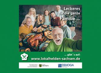 Lokalhelden Sachsen gesucht