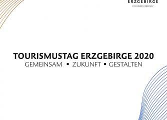 Extrakt des 1. Digitalen Tourismustags Erzgebirge