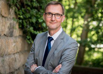 Jost Beckmann verstärkt das Team der TMGS
