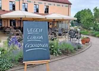 Sächsischer Tourismus verliert im Jahr 2020 über 40 Prozent Umsatz