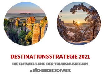 Destinationsstrategie Sächsische Schweiz