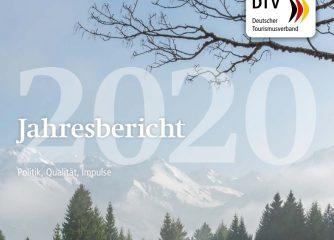 Jahresbericht 2020 des DTV veröffentlicht