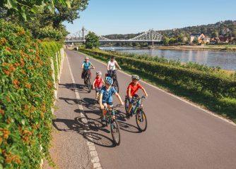 """Förderprogramm """"Ausbau und Erweiterung des Radnetz Deutschland"""""""