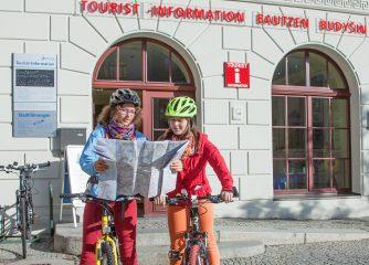 Landesweite Informationsveranstaltung für sächsische Touristinformationen am 27.04.2021