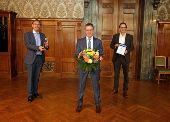 """Leipziger Tourismuspreis 2020"" – Preisträger gekürt"