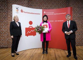 """""""Marketing Award – Leuchttürme der Tourismuswirtschaft"""" – sächsischer Landessieger"""