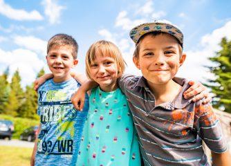Coronahilfen für Kinder- und Jugendübernachtungsstätten