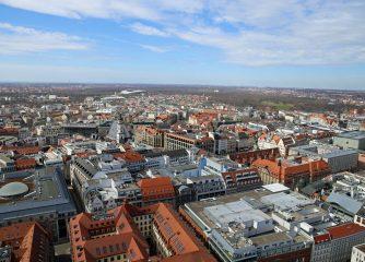"""Auftakt der """"Smart City Challenge Leipzig"""" – LTM GmbH beteiligt sich erstmals am Innovationswettbewerb"""
