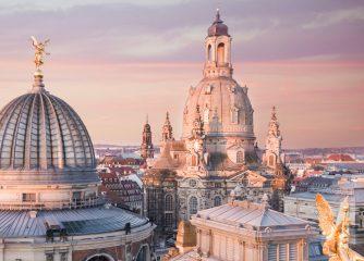Dresden arbeitet an einer Tourismus- und einer Nachhaltigkeitsstrategie
