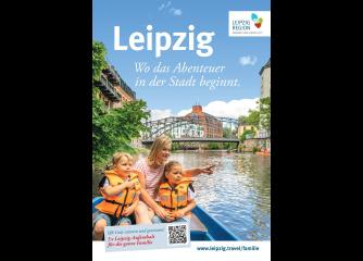 Crossmediale Kampagne der LTM GmbH wirbt in fünf Bundesländern mit Reiseangeboten für Familien und Paare