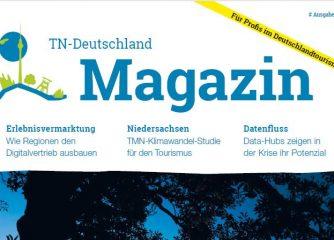 TN-Deutschland Magazin zum Download