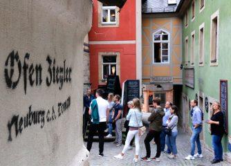 DMOs aufgepasst: Jetzt anmelden zum diesjährigen SommerCamp zum Schwerpunkt Nachhaltigkeit am 02. & 03.09.21 in Schöneck