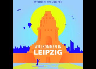 """Neue Podcast-Reihe """"Willkommen in Leipzig"""" bewirbt bedeutende Leipziger Musikinstitutionen"""