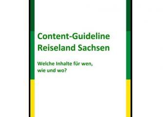 Die Content-Guideline der TMGS ist da!