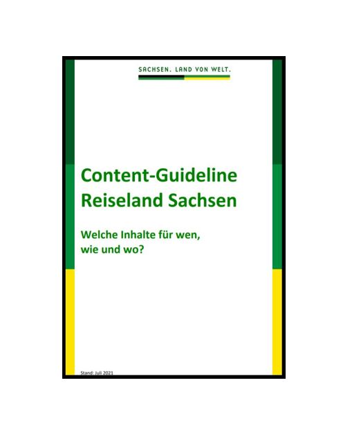 Content-Guideline