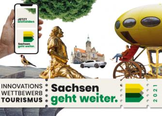 146 Projekte und Ideen um Sachsen noch reizvoller zu machen!