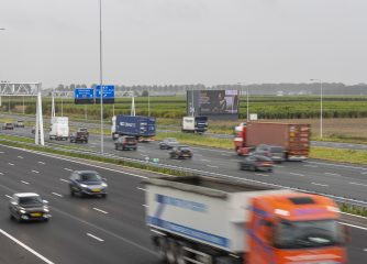 DMG-Werbekampagne in den Niederlanden für Dresden Elbland